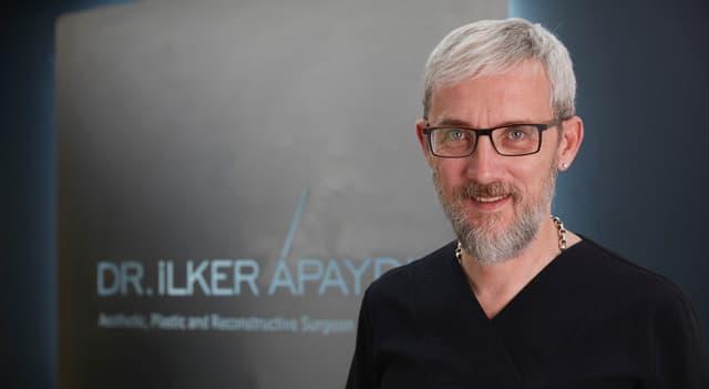 A Day at Dr. Ilker Apaydın's Hair Clinic